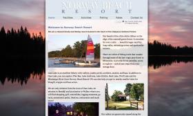 Norway Beach Resort
